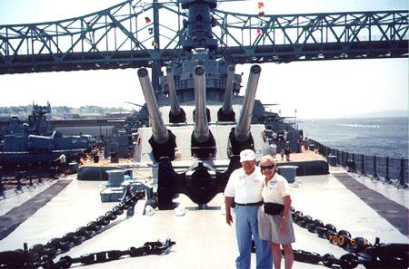 2000 - Portsmouth, Rhode Island