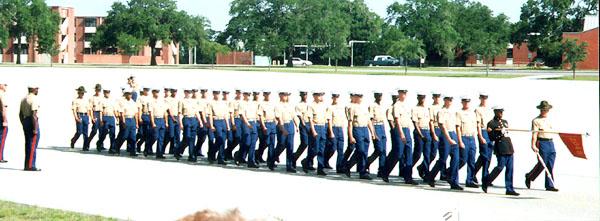 2001 - Savannah, GA