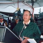 2002 - West Point, New York